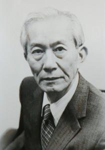 矢口 新(1913~90)